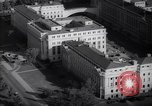 Image of Building of dept of agriculture and commerce White House Capitol Washington DC USA, 1939, second 38 stock footage video 65675032326