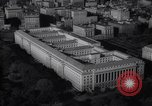 Image of Building of dept of agriculture and commerce White House Capitol Washington DC USA, 1939, second 60 stock footage video 65675032326