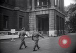 Image of meeting of EAC Lancaster House London, 1944, second 25 stock footage video 65675032328