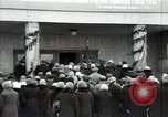 Image of fruits and vegetables exhibition Kolomna Russia, 1947, second 11 stock footage video 65675032347