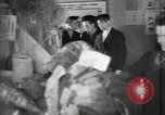 Image of fruits and vegetables exhibition Kolomna Russia, 1947, second 17 stock footage video 65675032347