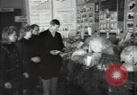 Image of fruits and vegetables exhibition Kolomna Russia, 1947, second 20 stock footage video 65675032347