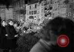 Image of fruits and vegetables exhibition Kolomna Russia, 1947, second 29 stock footage video 65675032347