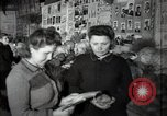 Image of fruits and vegetables exhibition Kolomna Russia, 1947, second 31 stock footage video 65675032347