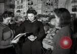 Image of fruits and vegetables exhibition Kolomna Russia, 1947, second 33 stock footage video 65675032347