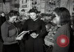 Image of fruits and vegetables exhibition Kolomna Russia, 1947, second 34 stock footage video 65675032347