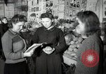 Image of fruits and vegetables exhibition Kolomna Russia, 1947, second 35 stock footage video 65675032347