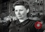Image of fruits and vegetables exhibition Kolomna Russia, 1947, second 40 stock footage video 65675032347