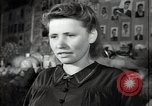 Image of fruits and vegetables exhibition Kolomna Russia, 1947, second 43 stock footage video 65675032347