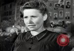 Image of fruits and vegetables exhibition Kolomna Russia, 1947, second 44 stock footage video 65675032347
