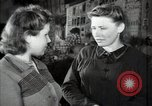 Image of fruits and vegetables exhibition Kolomna Russia, 1947, second 45 stock footage video 65675032347
