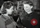 Image of fruits and vegetables exhibition Kolomna Russia, 1947, second 46 stock footage video 65675032347
