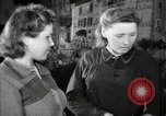 Image of fruits and vegetables exhibition Kolomna Russia, 1947, second 47 stock footage video 65675032347