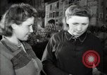 Image of fruits and vegetables exhibition Kolomna Russia, 1947, second 48 stock footage video 65675032347