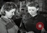 Image of fruits and vegetables exhibition Kolomna Russia, 1947, second 49 stock footage video 65675032347