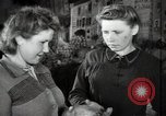 Image of fruits and vegetables exhibition Kolomna Russia, 1947, second 50 stock footage video 65675032347