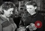 Image of fruits and vegetables exhibition Kolomna Russia, 1947, second 51 stock footage video 65675032347