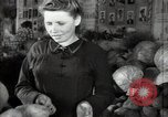 Image of fruits and vegetables exhibition Kolomna Russia, 1947, second 53 stock footage video 65675032347