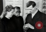 Image of fruits and vegetables exhibition Kolomna Russia, 1947, second 57 stock footage video 65675032347