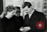Image of fruits and vegetables exhibition Kolomna Russia, 1947, second 58 stock footage video 65675032347