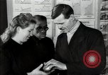 Image of fruits and vegetables exhibition Kolomna Russia, 1947, second 59 stock footage video 65675032347