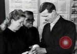 Image of fruits and vegetables exhibition Kolomna Russia, 1947, second 60 stock footage video 65675032347