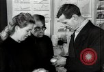 Image of fruits and vegetables exhibition Kolomna Russia, 1947, second 61 stock footage video 65675032347