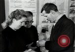 Image of fruits and vegetables exhibition Kolomna Russia, 1947, second 62 stock footage video 65675032347