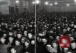 Image of pre-election gathering Moscow Russia Soviet Union, 1947, second 22 stock footage video 65675032356