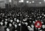 Image of pre-election gathering Moscow Russia Soviet Union, 1947, second 24 stock footage video 65675032356