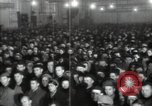 Image of pre-election gathering Moscow Russia Soviet Union, 1947, second 25 stock footage video 65675032356