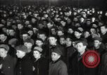 Image of pre-election gathering Moscow Russia Soviet Union, 1947, second 31 stock footage video 65675032356