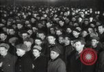 Image of pre-election gathering Moscow Russia Soviet Union, 1947, second 32 stock footage video 65675032356