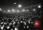 Image of pre-election gathering Moscow Russia Soviet Union, 1947, second 48 stock footage video 65675032356
