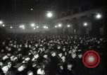 Image of pre-election gathering Moscow Russia Soviet Union, 1947, second 49 stock footage video 65675032356