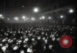 Image of pre-election gathering Moscow Russia Soviet Union, 1947, second 50 stock footage video 65675032356