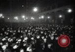 Image of pre-election gathering Moscow Russia Soviet Union, 1947, second 51 stock footage video 65675032356
