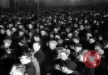Image of pre-election gathering Moscow Russia Soviet Union, 1947, second 56 stock footage video 65675032356