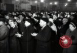 Image of pre-election gathering Moscow Russia Soviet Union, 1947, second 62 stock footage video 65675032356