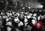 Image of Russian Officials addressing workers Moscow Russia Soviet Union, 1947, second 15 stock footage video 65675032357