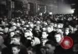 Image of Russian Officials addressing workers Moscow Russia Soviet Union, 1947, second 16 stock footage video 65675032357