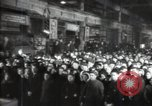 Image of Russian Officials addressing workers Moscow Russia Soviet Union, 1947, second 17 stock footage video 65675032357