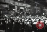 Image of Russian Officials addressing workers Moscow Russia Soviet Union, 1947, second 18 stock footage video 65675032357