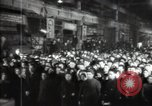 Image of Russian Officials addressing workers Moscow Russia Soviet Union, 1947, second 19 stock footage video 65675032357