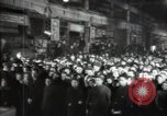 Image of Russian Officials addressing workers Moscow Russia Soviet Union, 1947, second 20 stock footage video 65675032357