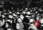 Image of Russian Officials addressing workers Moscow Russia Soviet Union, 1947, second 21 stock footage video 65675032357