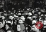 Image of Russian Officials addressing workers Moscow Russia Soviet Union, 1947, second 22 stock footage video 65675032357
