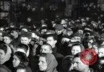 Image of Russian Officials addressing workers Moscow Russia Soviet Union, 1947, second 24 stock footage video 65675032357