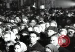 Image of Russian Officials addressing workers Moscow Russia Soviet Union, 1947, second 37 stock footage video 65675032357