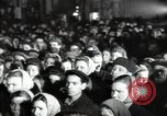Image of Russian Officials addressing workers Moscow Russia Soviet Union, 1947, second 38 stock footage video 65675032357